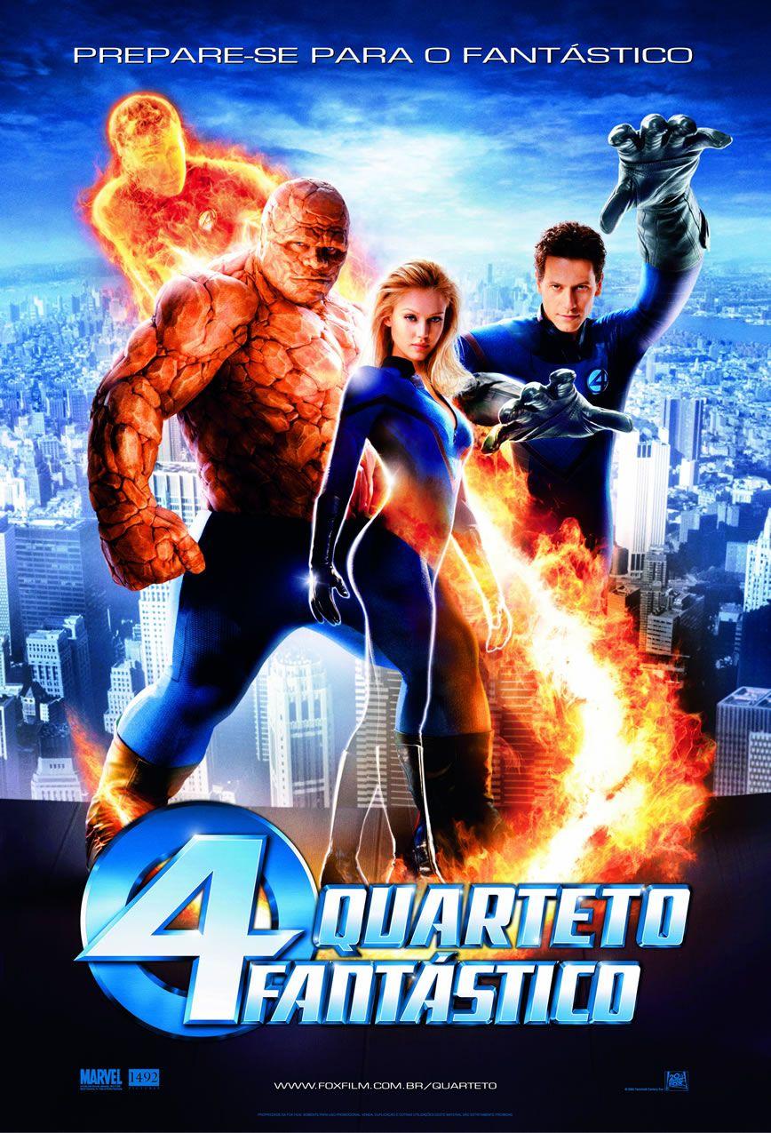 Filmes Pesquisa Do Google Quarteto Fantastico Filme Quarteto