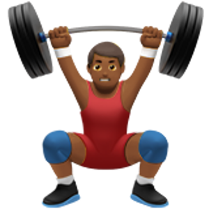 exercise emoji copy and paste  exercisewalls