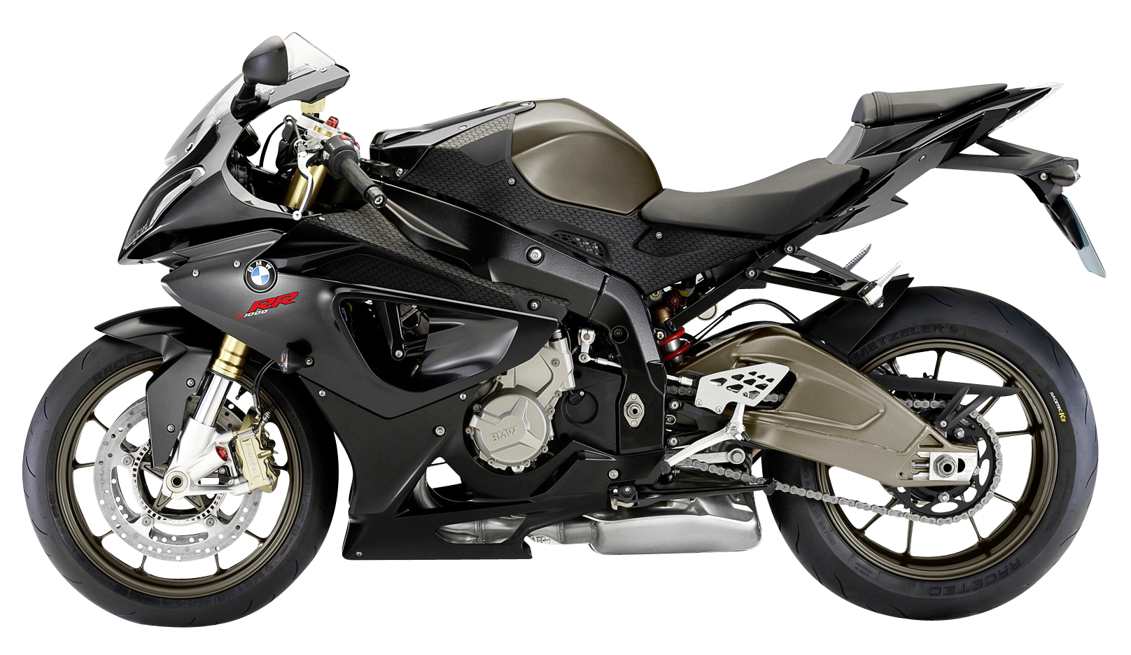 Bmw S Rr Black Image With Images