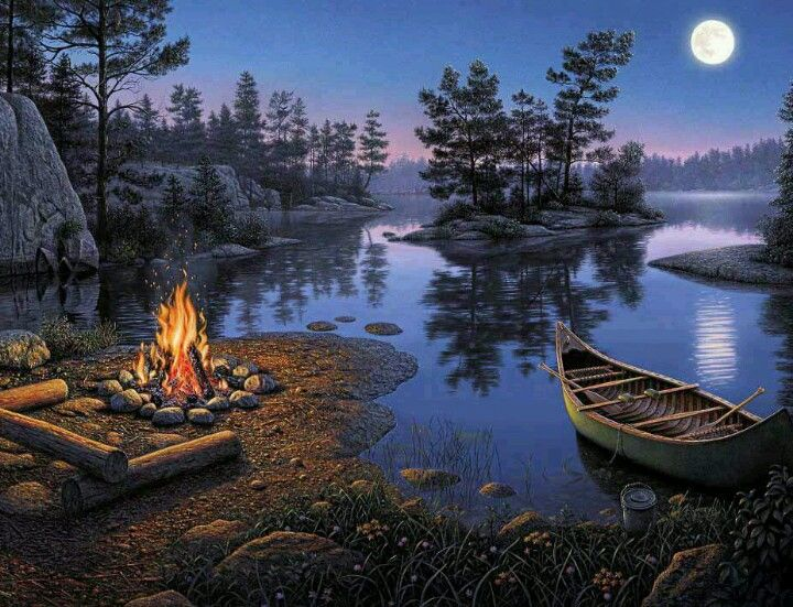 The canoe camping check lists cover all types of trips where you will travel the final distance by canoe.