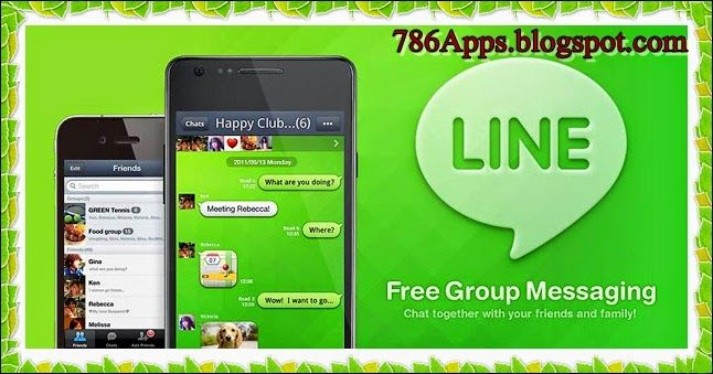 line apk latest version