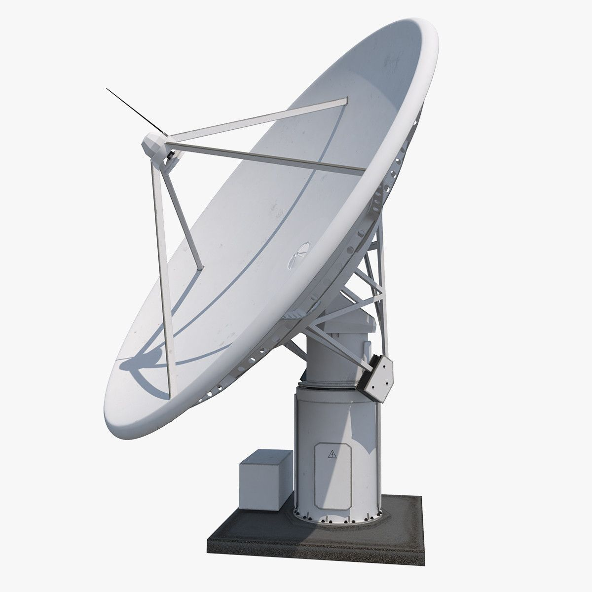 Antenna Communication Dish Satellite Space Icon Download On Iconfinder Space Icons Icon Tv Icon