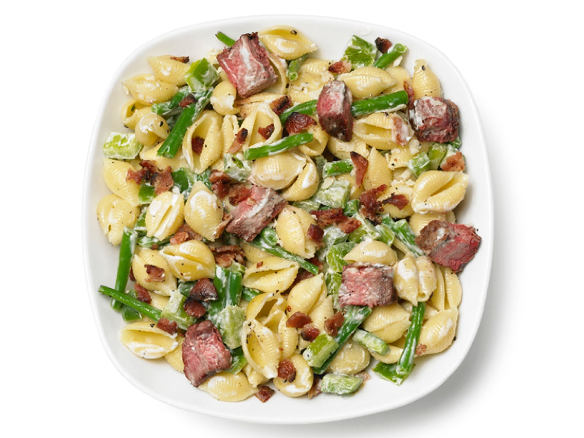Mix and match pasta salad ideas food network bacon recipes mix and match pasta salad ideas food network forumfinder Choice Image
