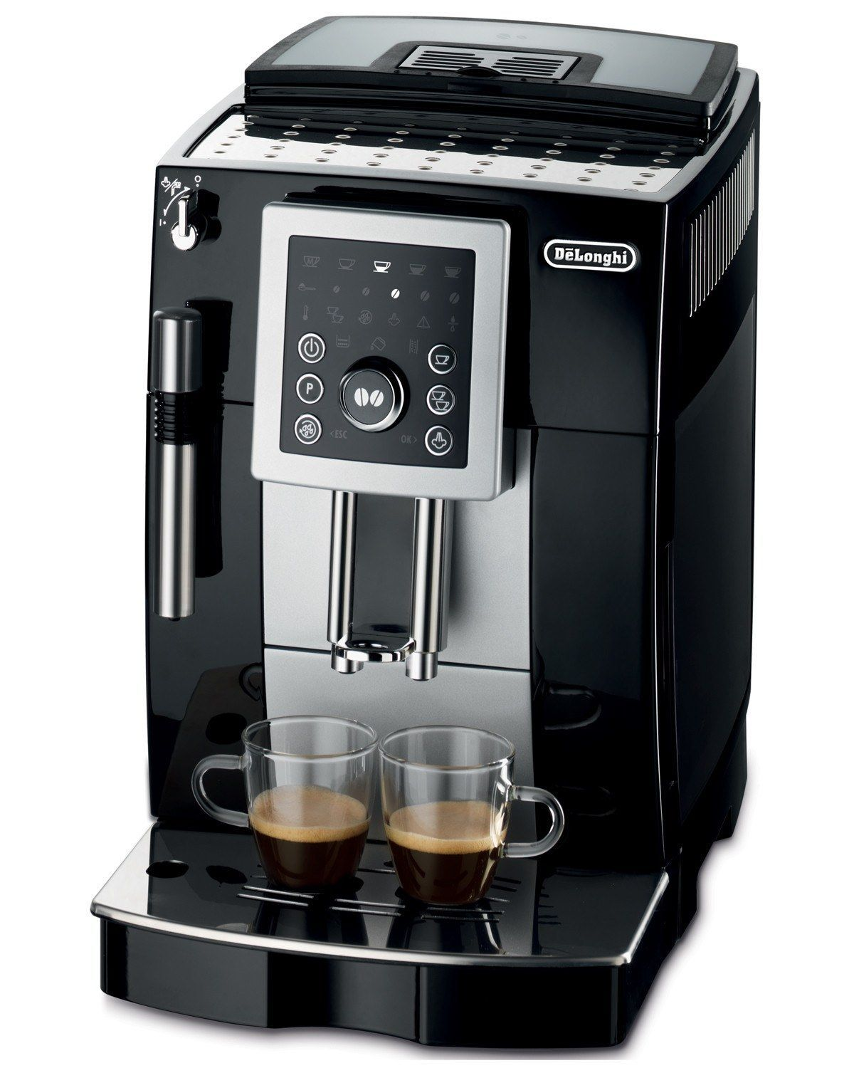 See You Elettrodomestici Delonghi Magnifica S Ecam23210b In 2019 Products Caffè