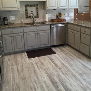 vinyl plank flooring installation cost