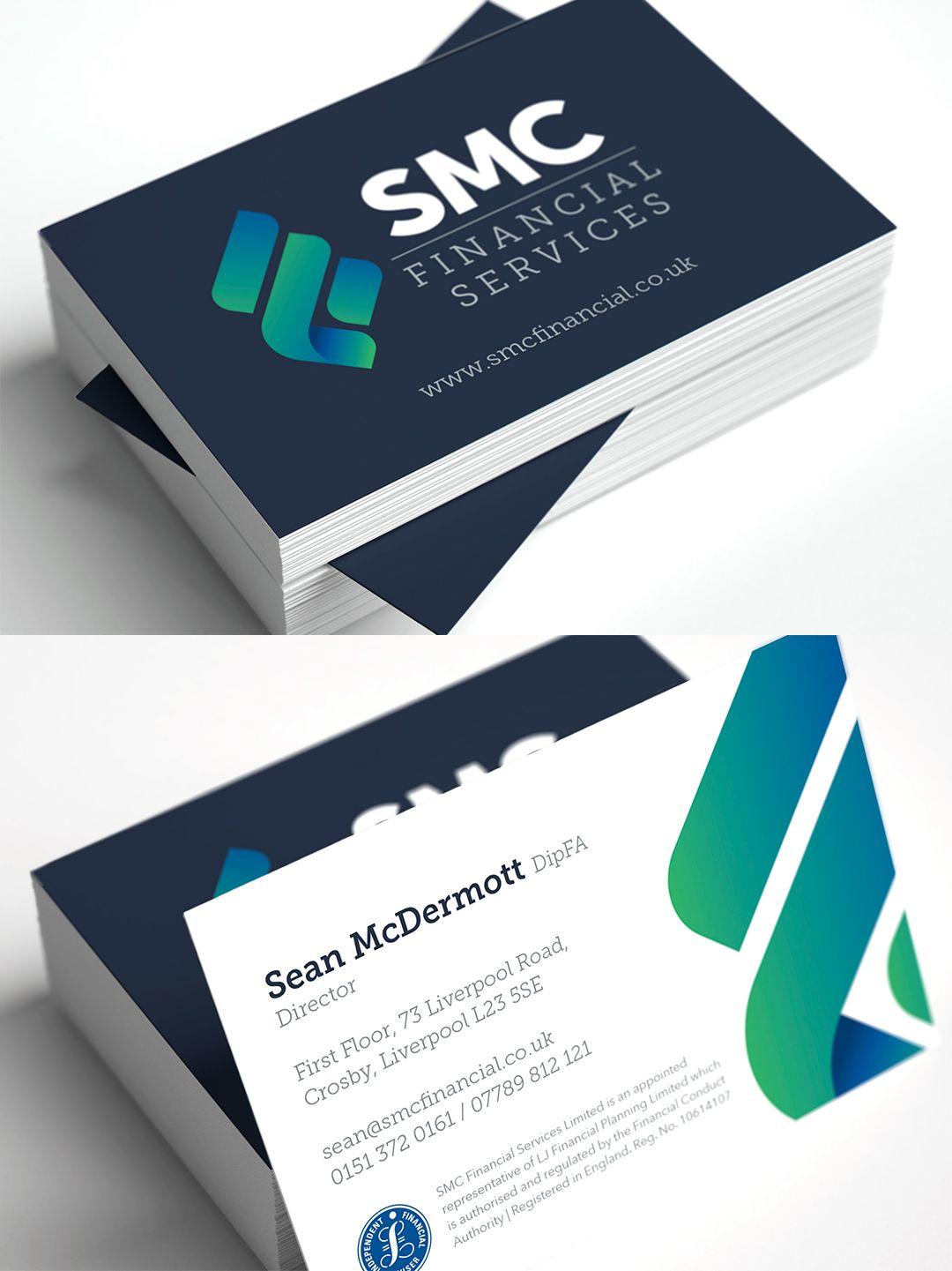 Smc Branding Letterhead Business Letterhead Design Branding