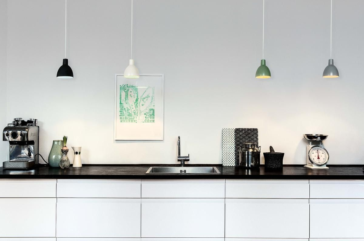 Toldbod 120 Pendelleuchte | Küche und Esszimmer I Kitchen ...