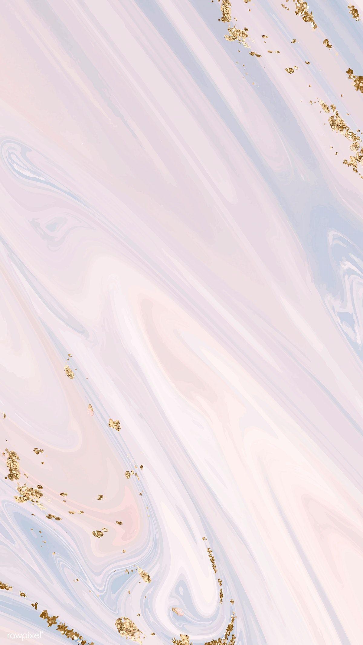 Download Premium Vector Of Pink Fluid Patterned Background Vector 1219737 Gold Wallpaper Background Pastel Background Wallpapers Rose Gold Wallpaper