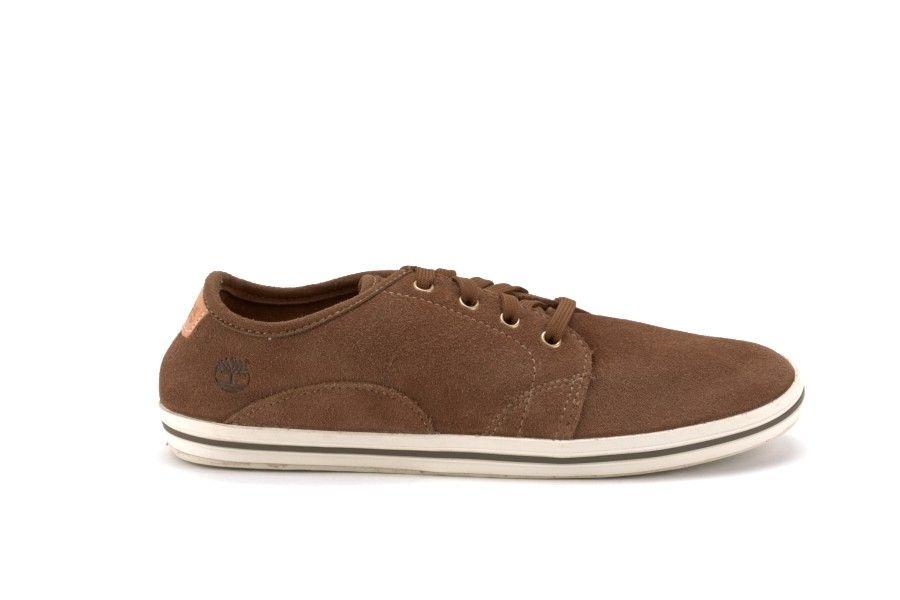 Scarpe Uomo timberland Casco bay scarpe uomo Marrone