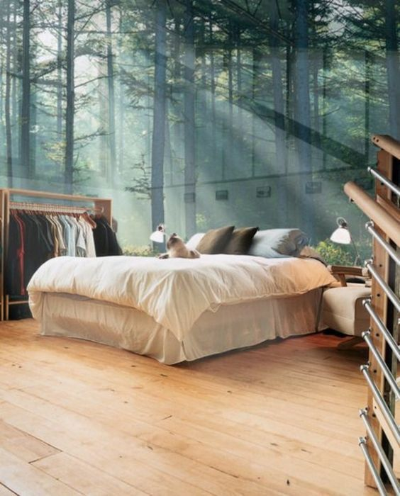 Best Ways To Redecorate With Green: Stunning 40 Best Ways To Decorate Your Dreaming Bedroom