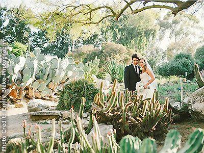 South coast botanic garden wedding venue la wedding venues - South coast botanic garden wedding ...