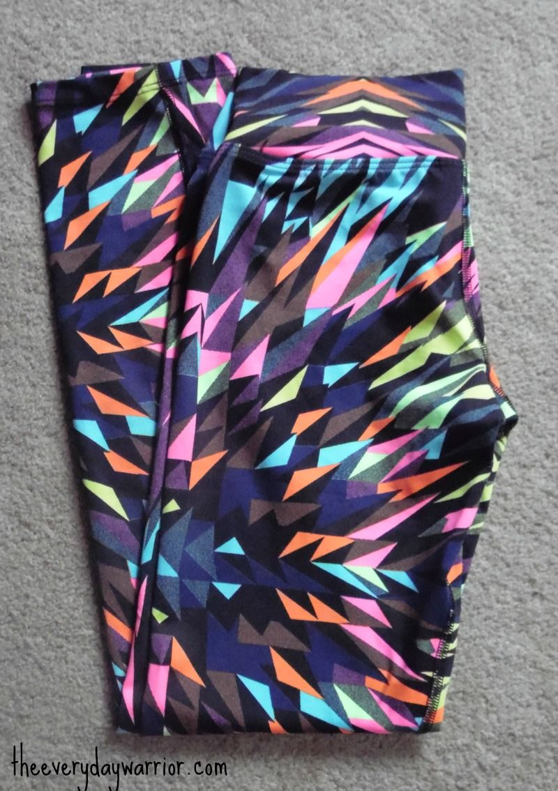 Wantable Fitness Edit Review Fitness fashion, Athletic