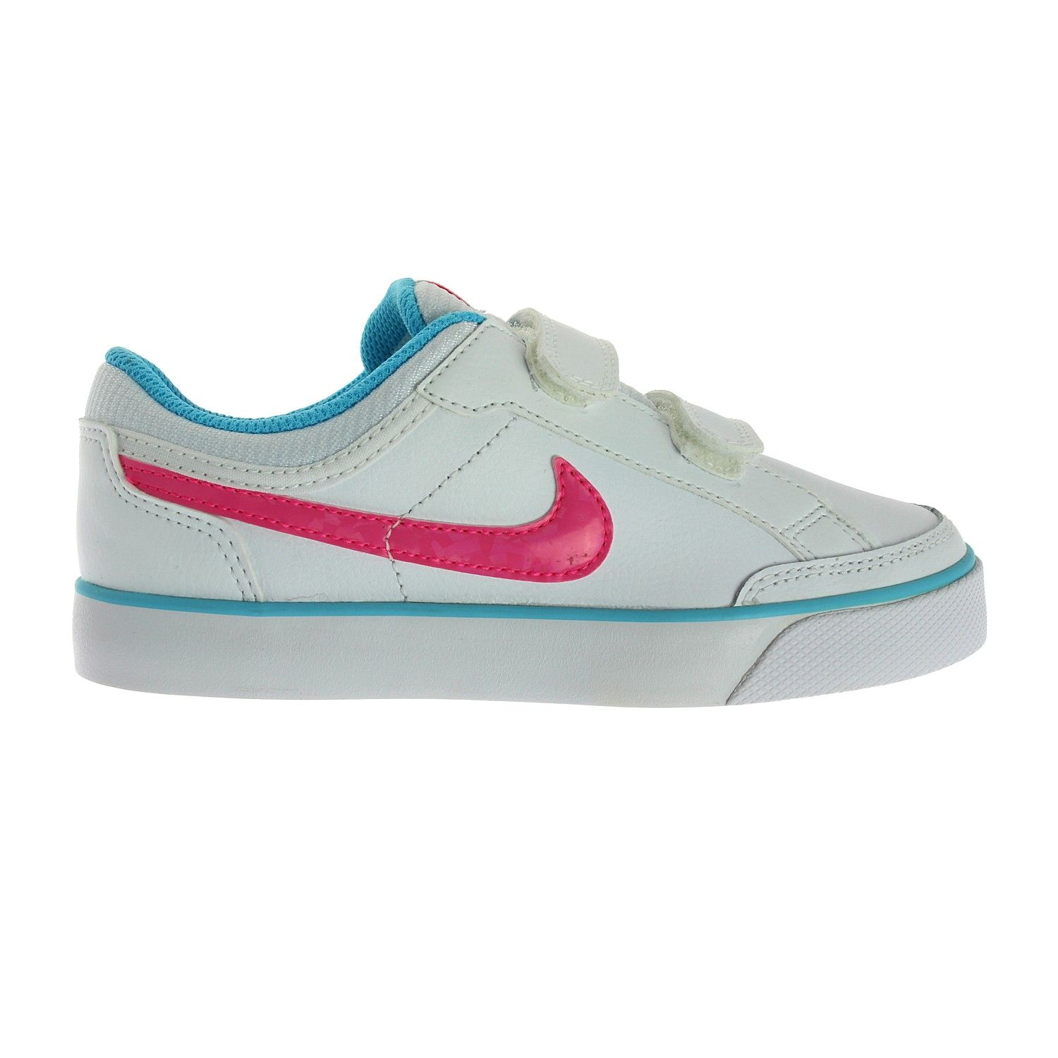 huge selection of 9a91d 6d770 Nike Capri 3 Leather (579952-104)