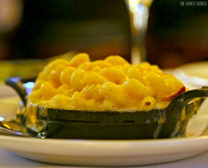 801 Chophouse Saint Louis Missouri The Cookie Rookie Lobster Mac And Cheese Macaroni And Cheese Macaroni N Cheese Recipe