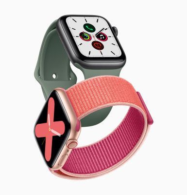 Apple will now let you pick your own band color with launch of 'Apple Watch Studio' – TechCrunch