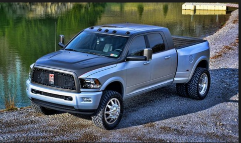 Dodge Canada Build And Price >> 2018 RAM 3500 Mega Cab Powertrain, Specs, Release Date And ...