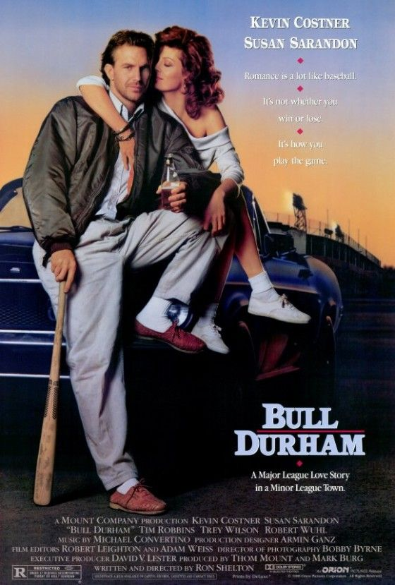 100 Greatest Films AFI posters | Best Baseball Movies To See Before The World Series | We Are Movie ...