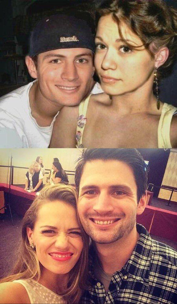 one tree hill cast now 2018