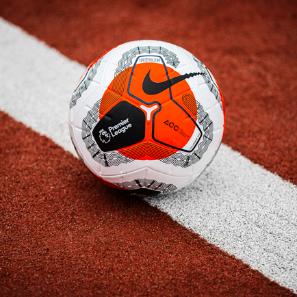 Premier League Ball 19 20 Premier League Football Premier League Premier League Logo