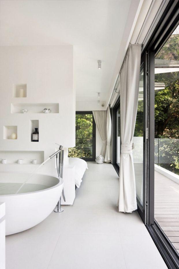 Minimal Interior Design Inspiration #45