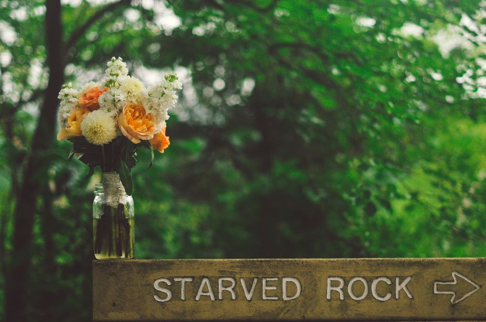 Starved Rock - Inspiration and photog