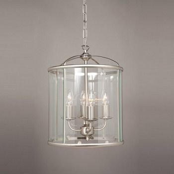 Orly 4 light contemporary lantern from lights 4 living