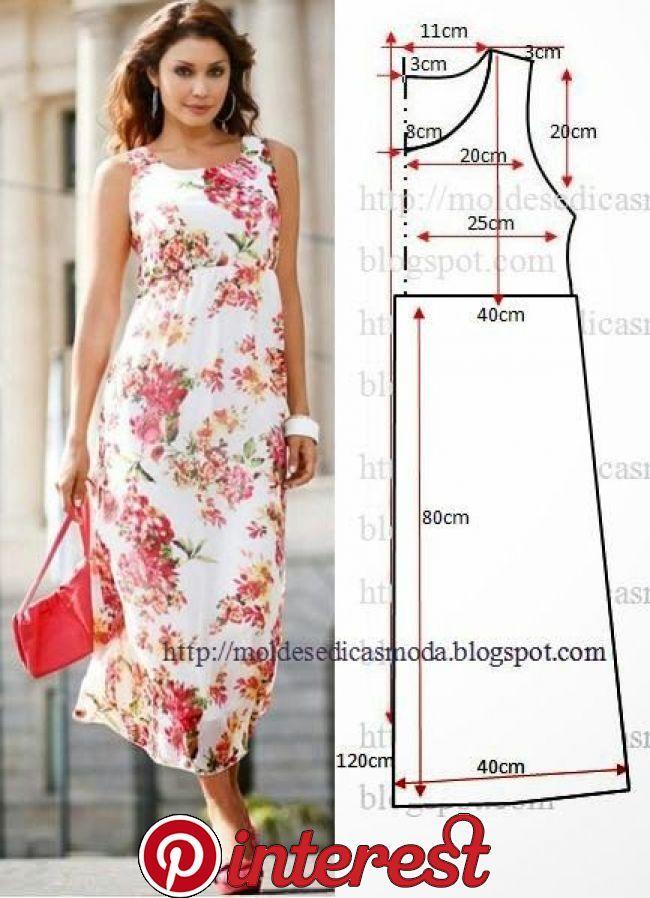 Flowerdress Dress Sewing Patterns Dress Patterns Maxi Dress