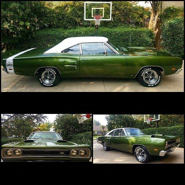 1969 Dodge Coronet Super Bee Photo And Owner