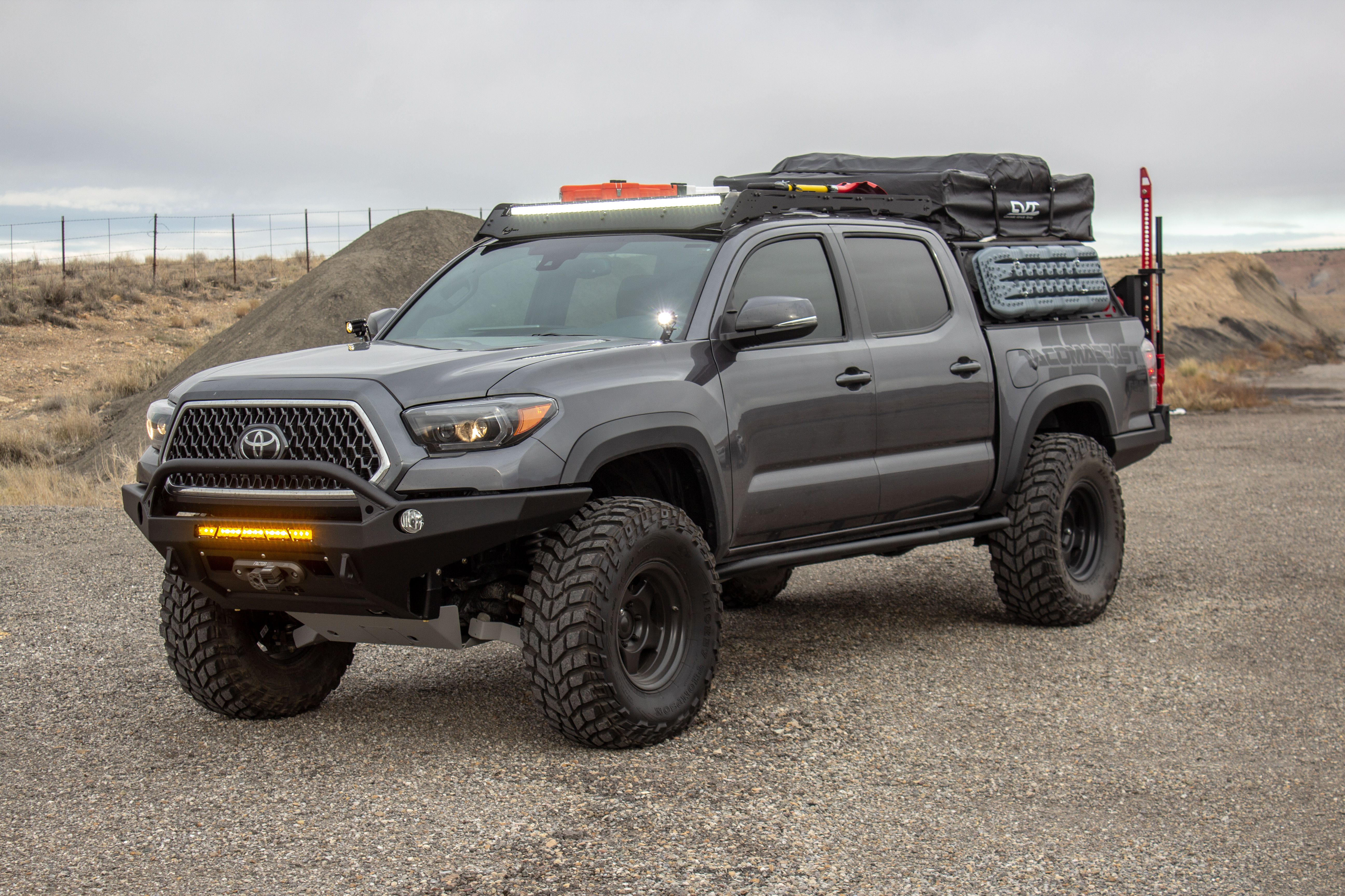 Toyota Tacoma Parts >> Let Us Help You Build Your Tacoma Send Us An Email Support
