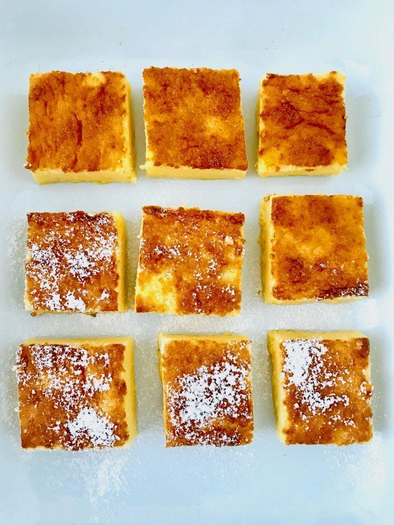 Photo of Einfacher Joghurtkuchen ohne Mehl und Zucker – Holla die Kochfee