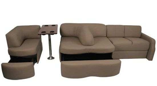 Furniture For Campers Rv Rear Ac S Heaters Bella Grand Room