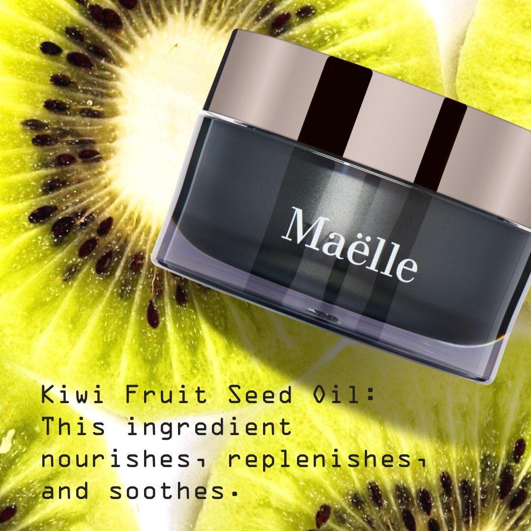 Wrinkles Away Restorative Night Cream By Maelle Beauty