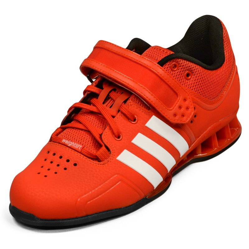 Adidas AdiPower Weightlifting Shoes | Rogue Fitness | I'll