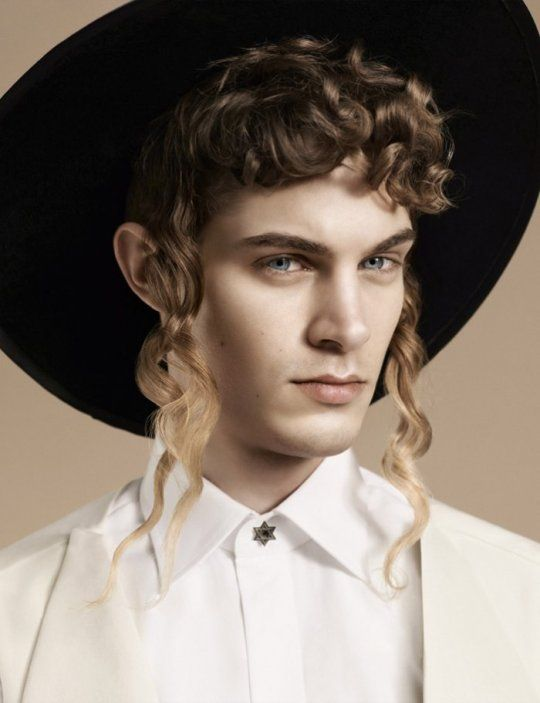 Pin On Judaism In Fashion