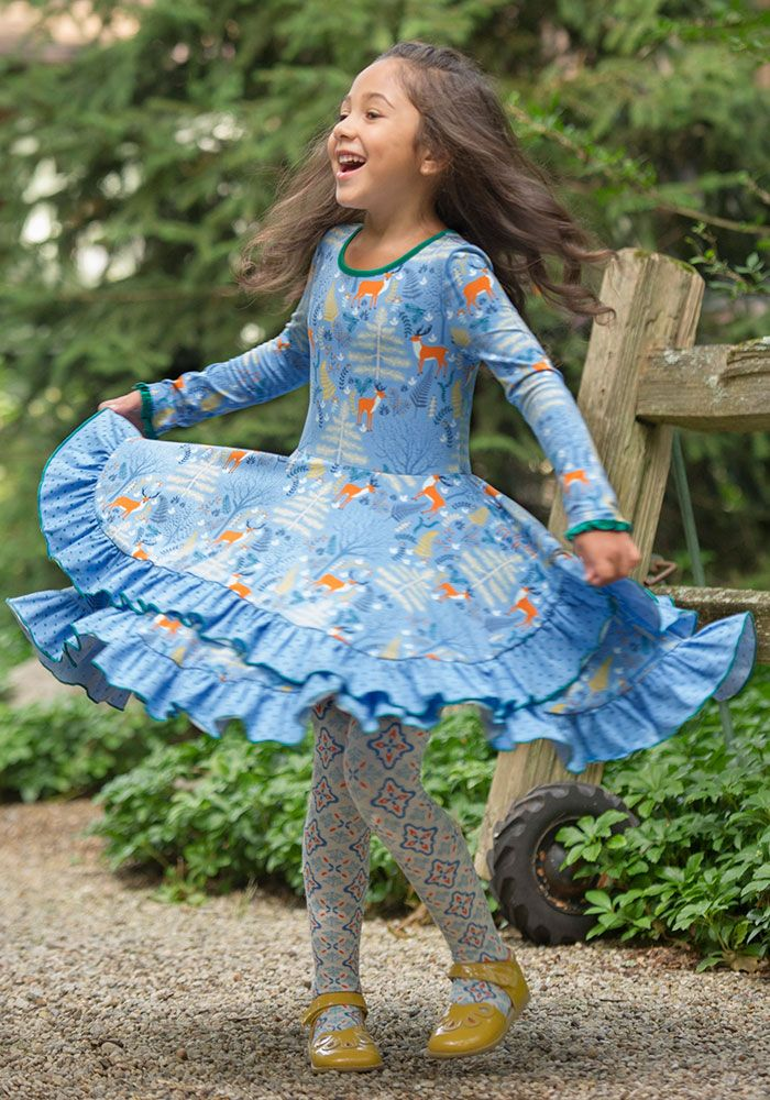 afb9af2f97233 Neck of the Woods Dress - Matilda Jane Clothing | Want. | Toddler ...