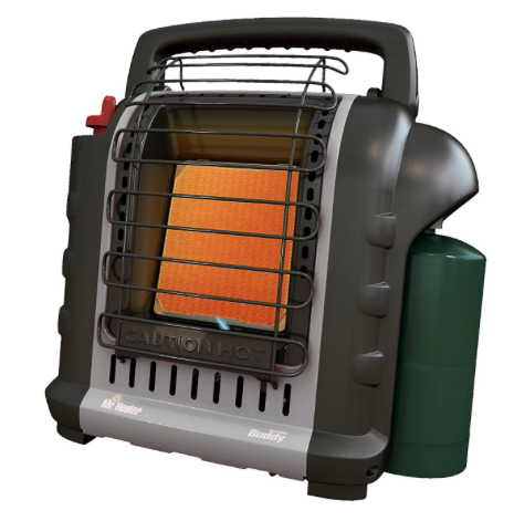 RV Heater How to Install a VentFree Propane Heater in an