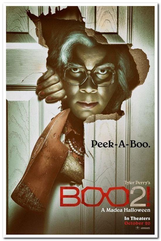 halloween movie poster 27x40