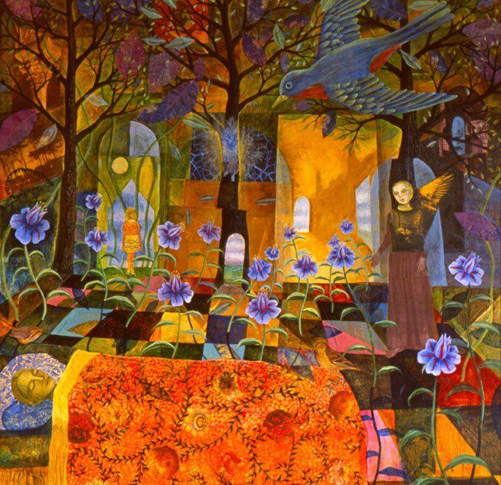 julia zanes in 2020 Art, Painting, Zane