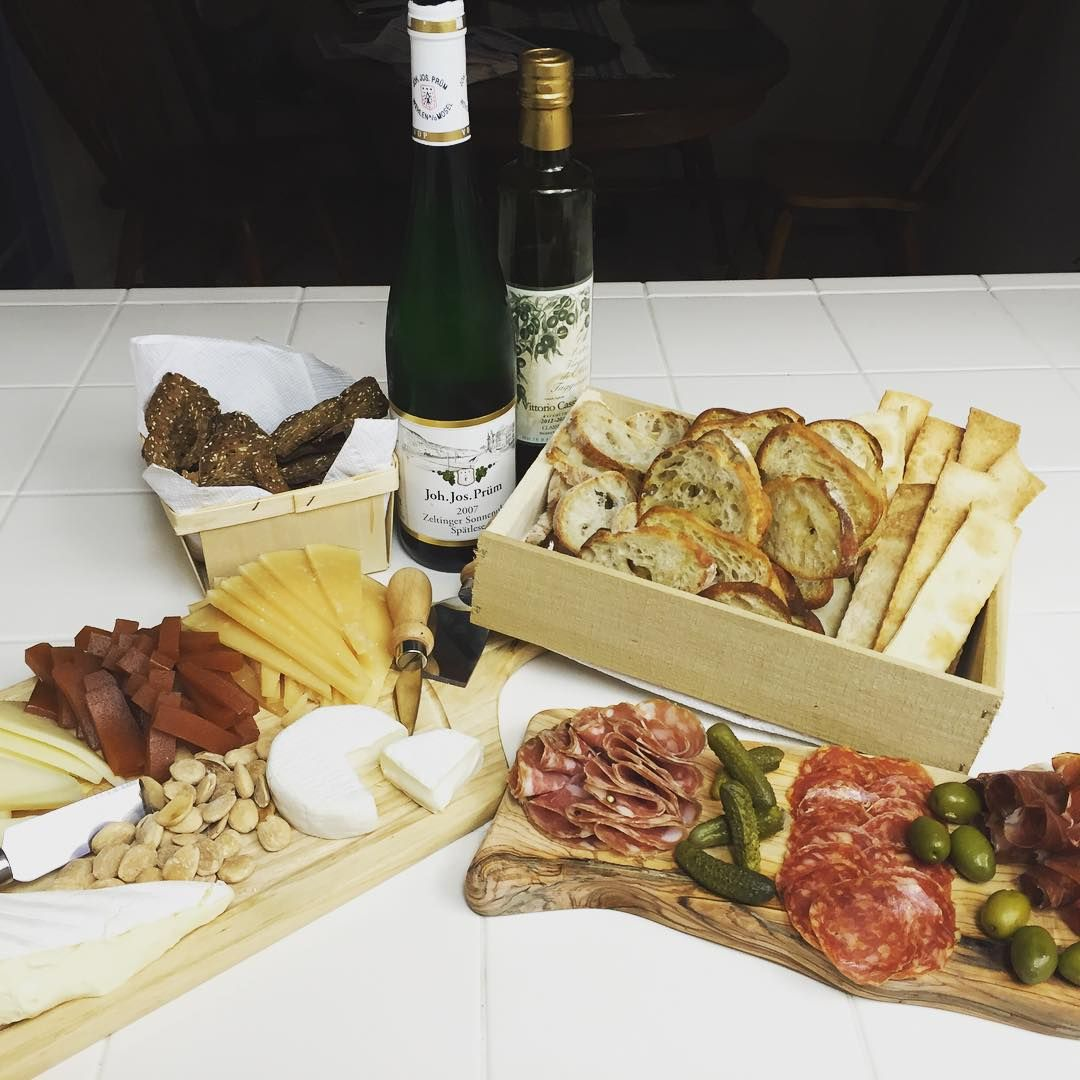 """Katie Rosario on Instagram: """"I still got it... Cheese plate for dinner! #winenight #wineandcheese #delicious"""""""