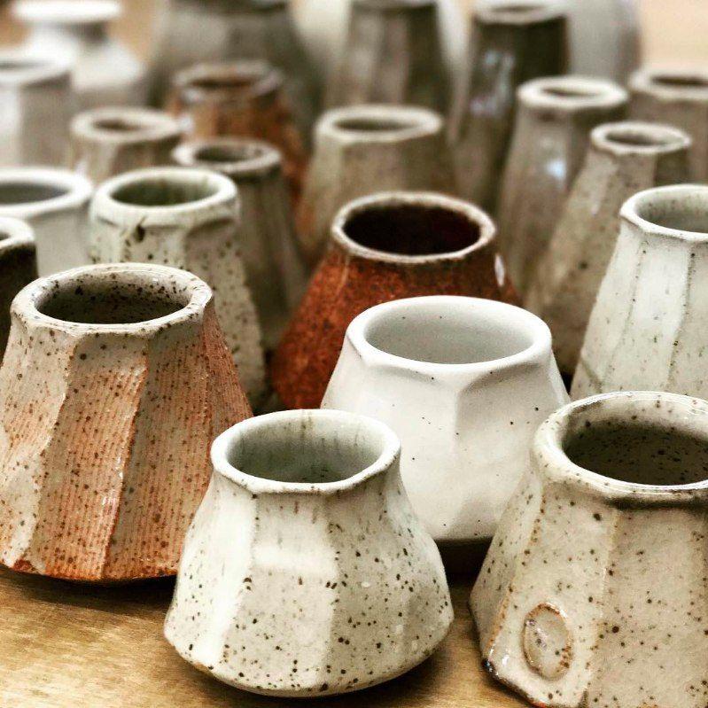 Source thewriterofthewoods via wurwolf ceramic