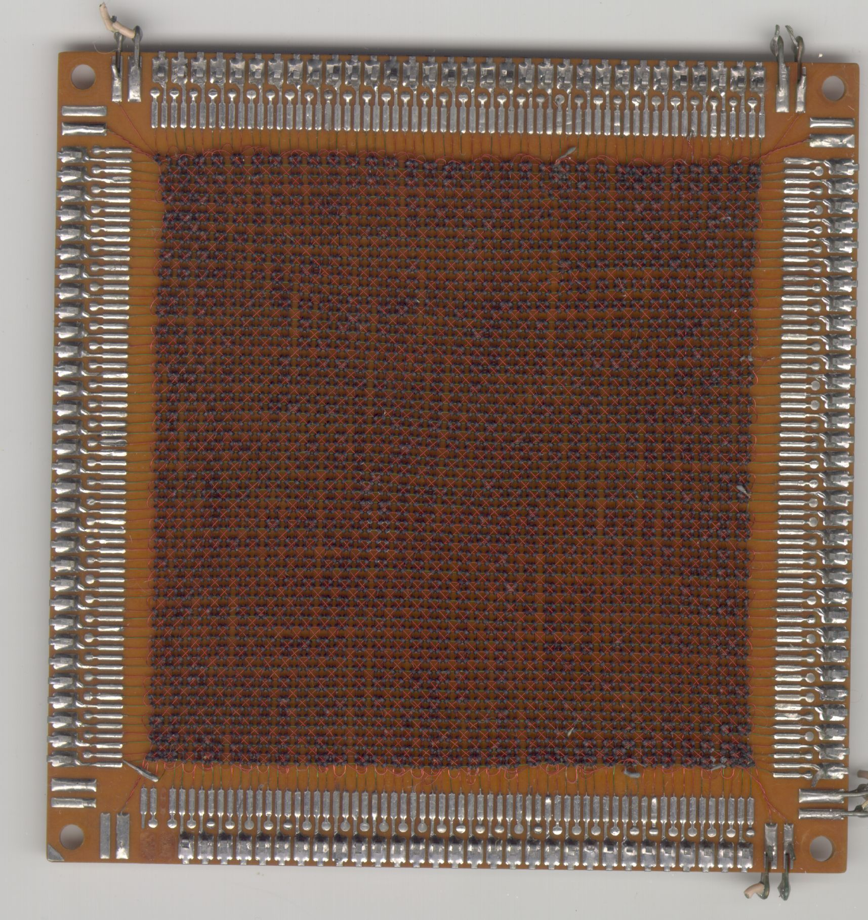 Magnetic Core Memory How It Works Google Search Users Monash Edu