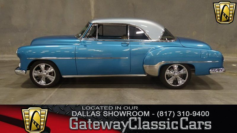 1952 Chevrolet Bel Air For Sale Grapevine Tx Oldcaronline Com Classifieds With Images Classic Cars Trucks Classic Cars Cars Trucks
