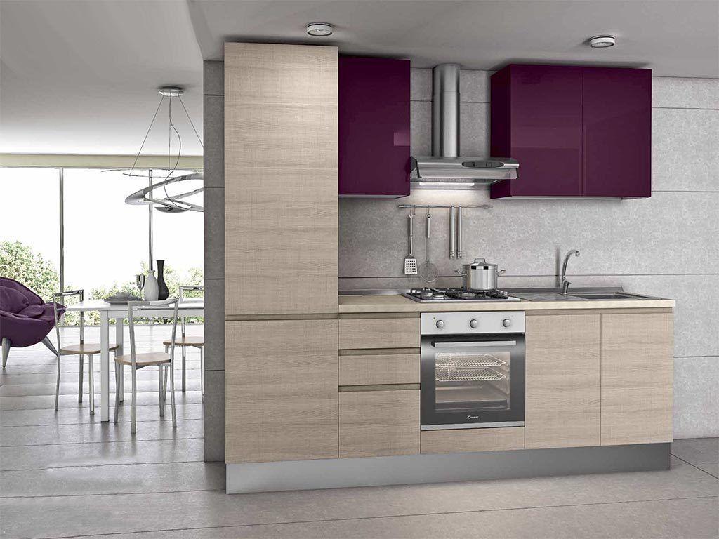Cucina Componibile k0025 | Le Nostre Cucine Componibili | Pinterest