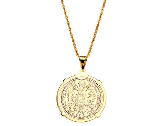 Gold pendant gold coin coin jewelry coin pendant gold necklace gold pendant gold coin coin jewelry coin pendant gold necklace everyday necklace gold jewelery gold pendant necklace aloadofball Image collections