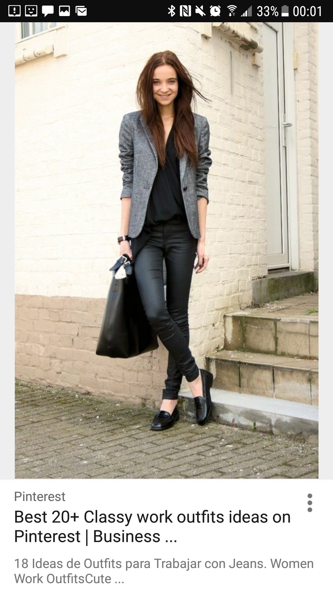 Pin by codius unique bootique on work outfit ideas pinterest