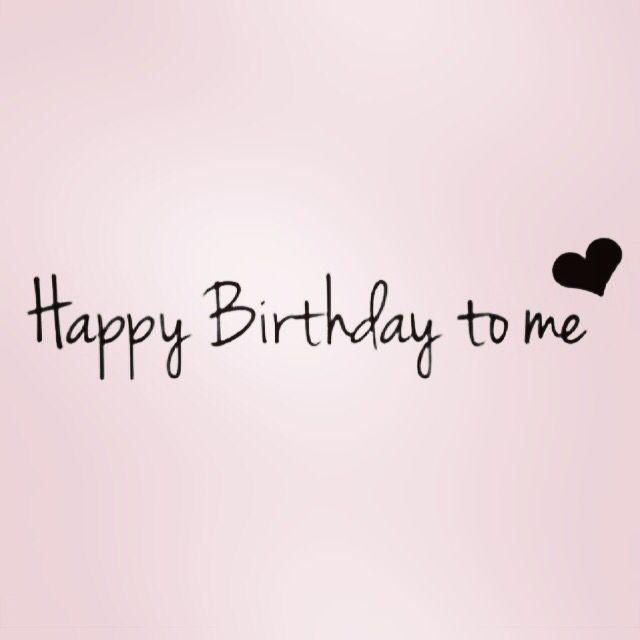 Pin By Tearra On S P E A K 2 M E Birthday Girl Quotes Birthday Captions Happy Birthday Quotes