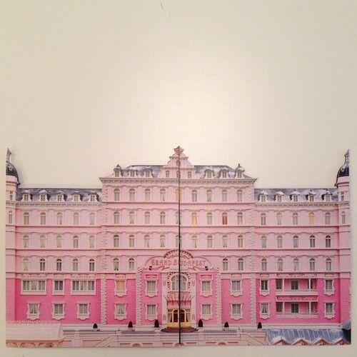 wes anderson the grand budapest hotel cinema films. Black Bedroom Furniture Sets. Home Design Ideas
