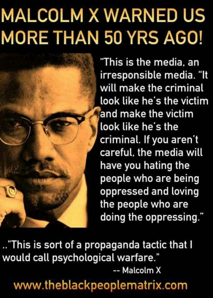 Malcolm X Quotes Malcolm X Quote Black History  Pinterest  History Black