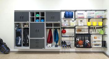 500 Internal Server Error Garage Cabinets Diy Garage Storage Cabinets Garage Storage Solutions
