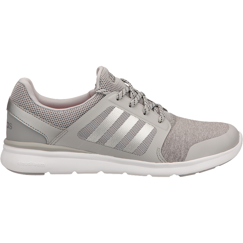 adidas women's cloudfoam xpression casual shoes